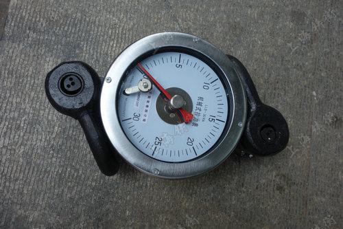 SGJX圆盘式拉力表