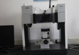 视频光学接触测量仪