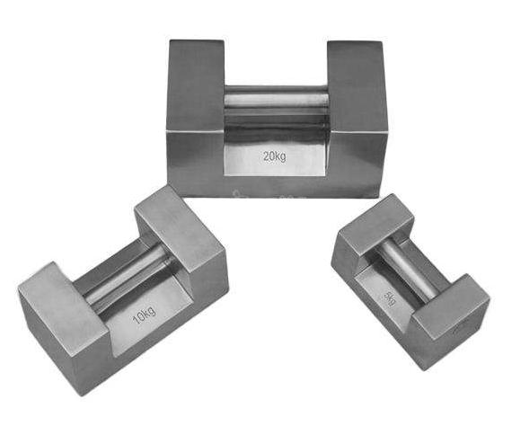 无磁20公斤不锈钢砝码生产厂家