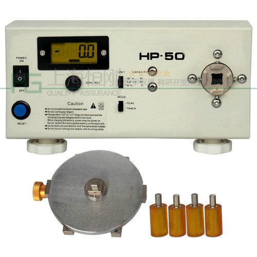 SGHP风批扭力测试仪图片