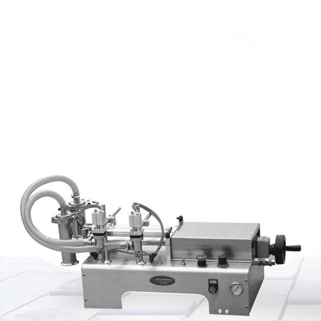 防锈蚀液体灌装机