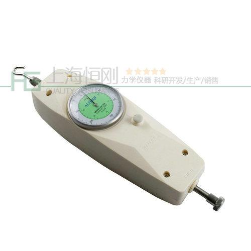 小量程拉压测力计图片  指针式