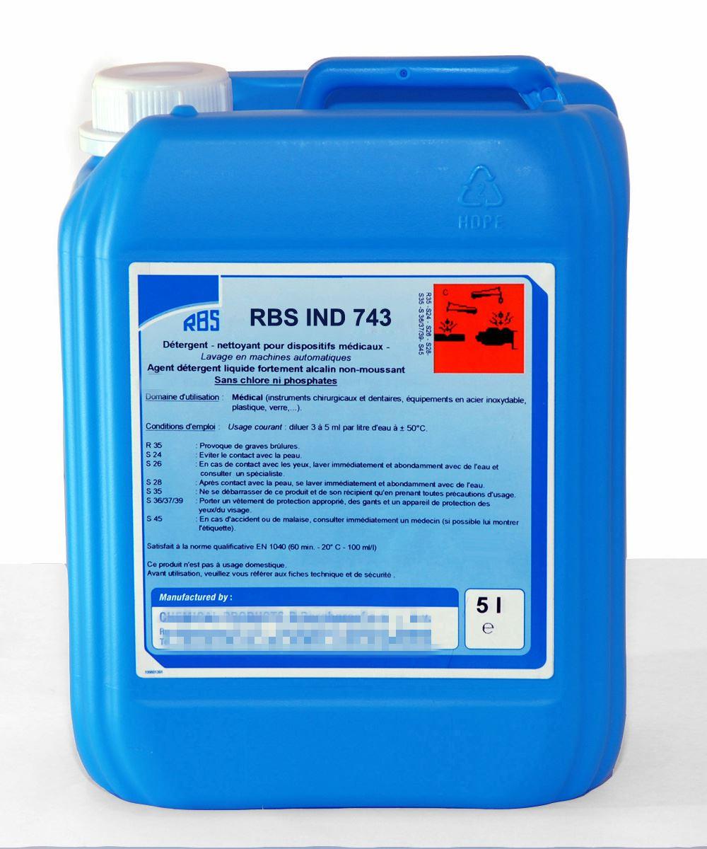 RBS IND 743.jpg RBS清洗液及中和剂 清洗液、中和液 第9张