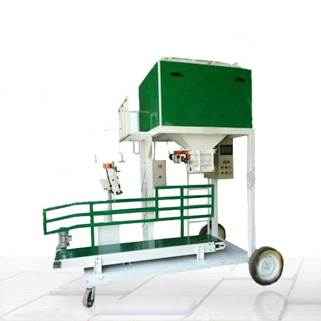 豆类包装机