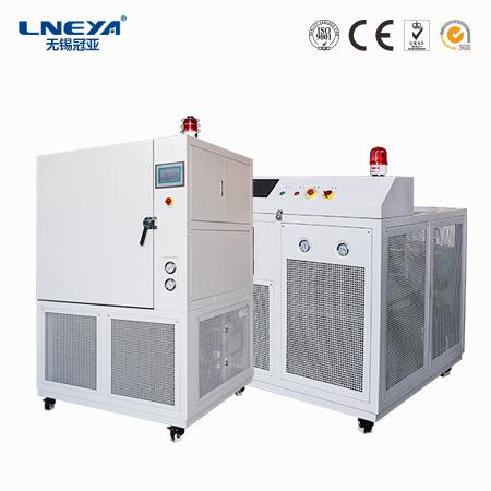冷冻机设备