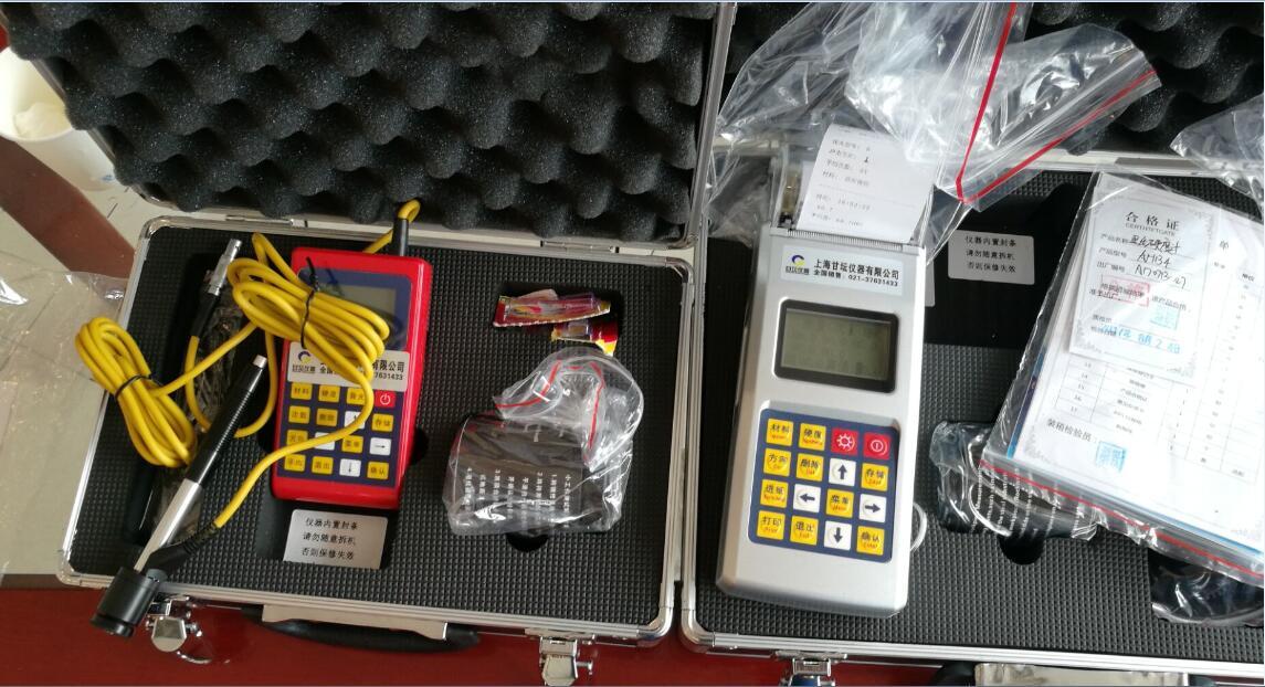 机械硬度测试仪