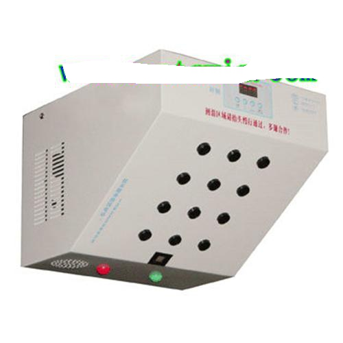 企业中心 培训资讯 正文  红外线测温仪/立式式红外体温计 多探头  型
