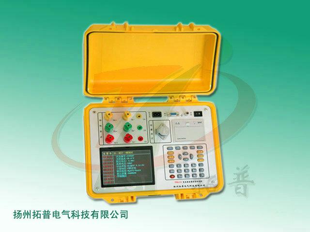 交直流分压器(高压测量仪),大电流发生器(升流器),变压器直流电阻测试