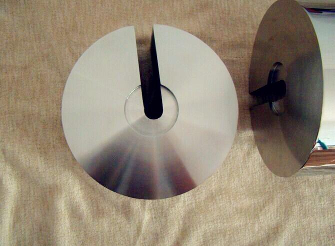 圆形重叠图片素材