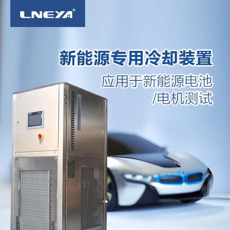 新能源汽车电机检测系统