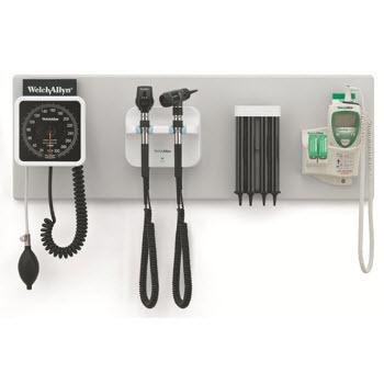 WelchAllyn伟伦集成式全科壁挂诊断系统