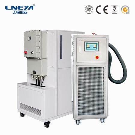 多台反应釜高低温一体机控温系统