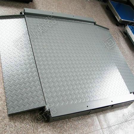 超低电子平台秤