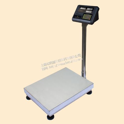 吉首300公斤2克电子台秤-上海本熙科技