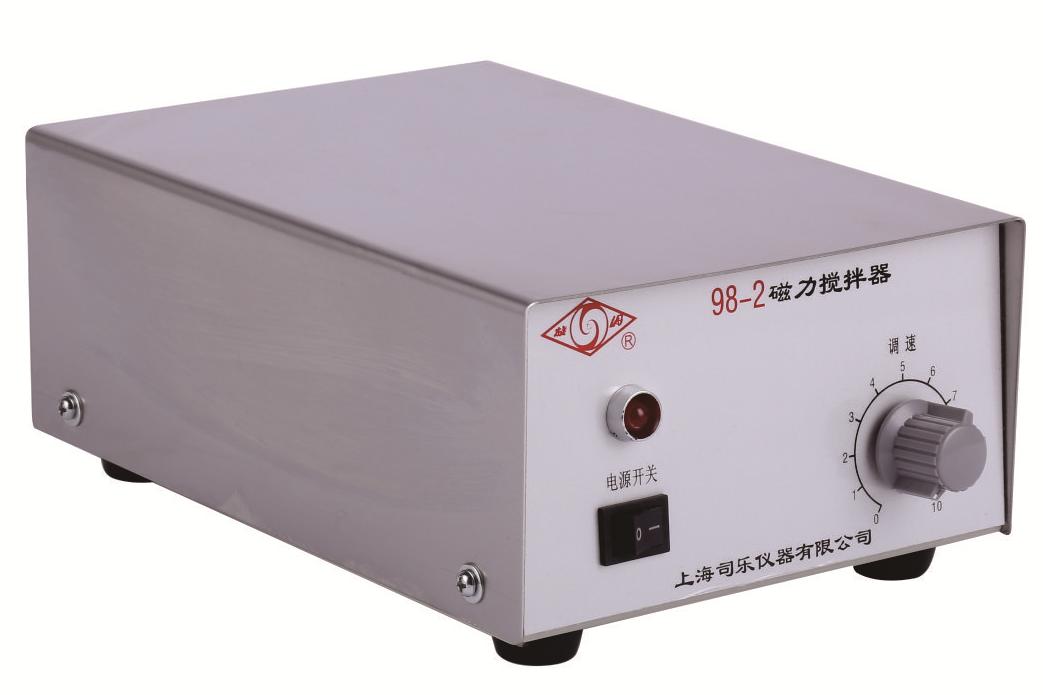 98-2型強磁力攪拌器