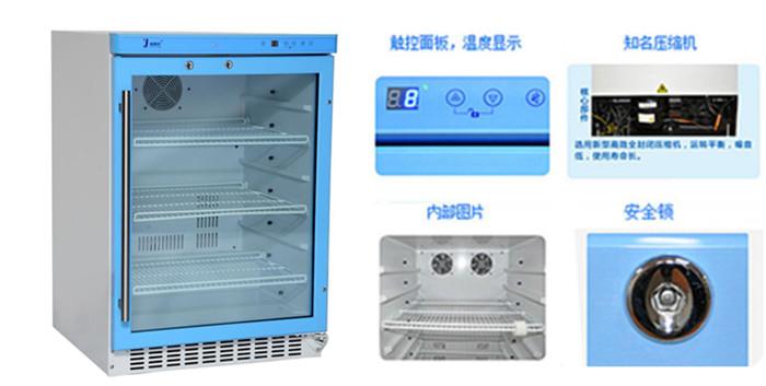 冰箱风柜接线图