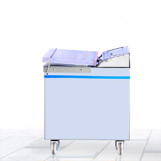 小型大米真空包装机