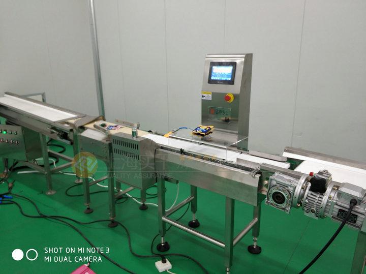 重量检测检重仪器
