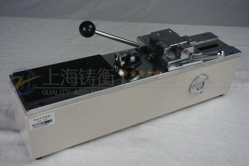 端子推拉力试验机