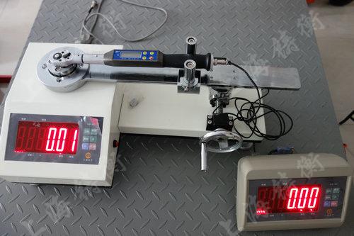 扭矩扳手檢測儀