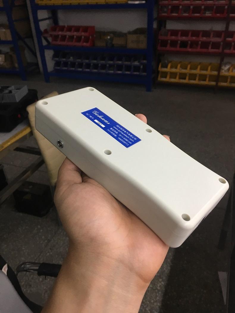 开关柜局部放电测试仪实拍