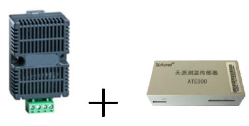 配電房無線測溫配置方案