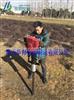 HBT-D505单人便携式土壤取样钻机