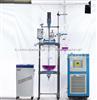 YSF标准双层玻璃反应釜厂家直销售后无忧