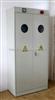 GZ-QPG钢制气瓶柜