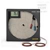 KT856Dickson双温度圆图记录仪 KT856