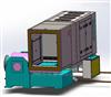 ETZ高低温振动三综合试验箱