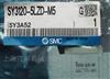 SMC大量现货SY系列气动电磁阀价格优势