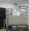 THS1127I矩形渗流槽水(剖面二维渗流)教学实验设备