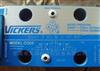 美国进口VICKERS电磁换向阀