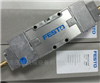 德国FESTO费斯托气动阀气缸电磁阀超全系列
