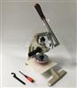 圆形取样器手压式,定制直径1cm-10cm取样刀