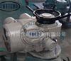 DZT45-18贝尔智能开关型阀门电动装置