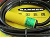 美国BANNER传感器Q85VR3DL-B特价邦纳优势