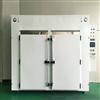 大型立式无尘烘干箱 双门电热恒温烘箱