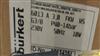 134251德国burkert宝德电磁阀6013系列现货