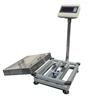 TCS-100100公斤不锈钢电子台秤