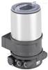 宝德8693系列顶部控制器用于在工艺调节阀