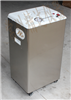 SHZ-C全不锈钢五抽循环水式多用真空泵