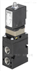 组块安装宝德6518、6519系列先导电磁阀