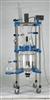 双层玻璃反应釜 (30L) 型号: F-30