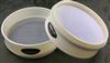 20cm尼龙筛 分样筛  药典筛 标准筛 过滤网