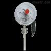 WSSX-47上海自动化仪表WSSX-472电接点双金属温度计