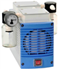 BYC隔膜式耐腐蝕真空泵