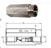 英制螺纹高压单向阀CPE-G3/4-SL